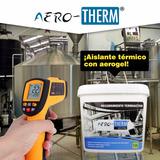 Aislante Térmico Aerotherm Industry Con Aerogel - Nanodepot