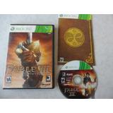 Fable 3 Completo Para Tu Xbox 360 Juegazo Rpg Chécalo