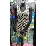 Crochet Tejido Blusas Para Dama