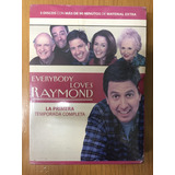 Dvd Serie Everbody Loves Raymond Primera Temporada Completa