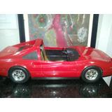 Vintage Barbie Ferrari Estrela 1986
