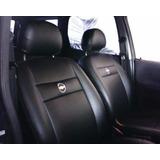 Capas Bancos Carro Couro Chevrolet Corsa Sedan Premium 2009