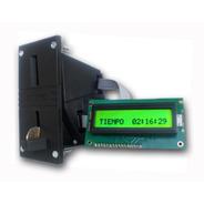 Monedero Electronico Multimonedas Temporizador C-10 Asm