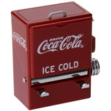 Dispensador Tablecraft Coca-cola Cc304 Máquina Expendedora
