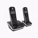 Teléfono Digital Inalámbrico Motorola Auri3520, 2.4 Ghz