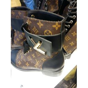 Bota Louis Vuitton