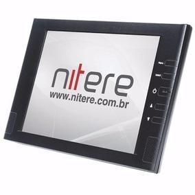 Monitor Nitere 8 Vga Touchscreen