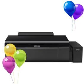 Impresora Epson Ecotank L805 Inyección De Tinta