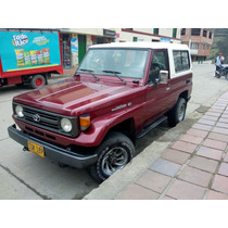 Vendo Toyota Land Cruiser Original