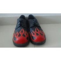 Sapato Rockabilly