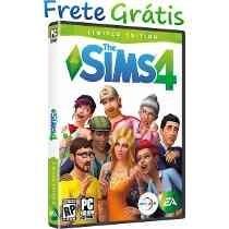 The Sims 4 (jogo Base) - Frete Grátis - Envio Imediato