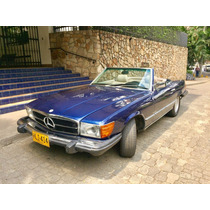 Mercedes Benz Covertible