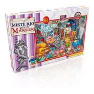 Misterio En La Mansion Puzzles 100 Piezas Implas