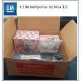 Kit De Correa De Tiempo Luv D-max 3.5 Original Izusu