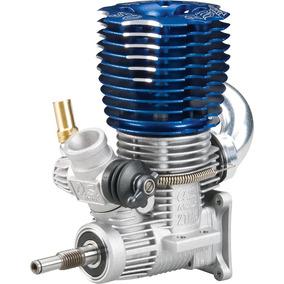 Motor O.s Nitro Engines .21 Nitro Revo/jato/slayer