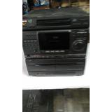 Aiwa Cx-n990lh. Para Reparar O Repuestos.