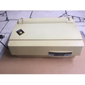 Impresora Matriz Punto Citizen Gsx-220 Usada Poco Uso