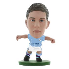 Figura Coleccionable Soccer Starz Man City Jon Stones
