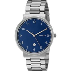 a2c40abcb83 Relógio Original Skagen Mens 331xlsxm Links - Relógios no Mercado ...