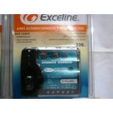 Protector De Voltaje Exceline(a/a 36.000btu Y Refrigeracion)