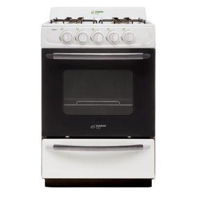 Cocina Eslabn De Lujo Autolimp Efm56nb2a Electro Virtual