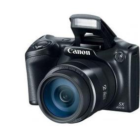 Câmera Digital Canon Powershot Sx400is 16mp - Semiprofission