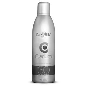 Água Oxigenada Clarium 30 Volumes De Sírius