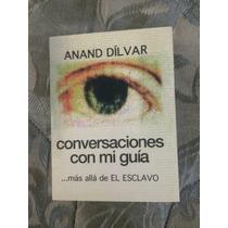 Libro Conversaciones Con Mi Guia
