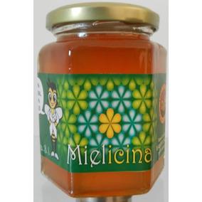 Mielicina. Miel De Abeja Melipona 100% Natural