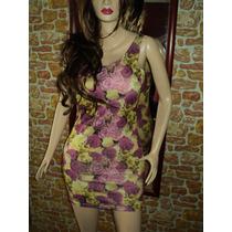 Vestidos Casuales Cortos De Flores De Coctel Moda Asiatica