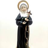 Imagen Religiosa - Virgen Santa Rita 15 Cm