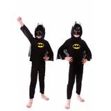 Fantasia Infantil Batman - Promocao Dia Das Crianças!!