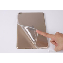 Funda Crystal Case Flexible Transparente Ipad Mini 1 2 3 4