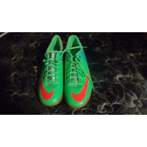 Zapatos Nike Mercurial No 28.5