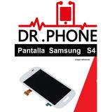 Pantalla Samsung S4 Gti 9500 Somos Tienda