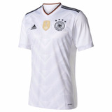 adidas B47873 Camiseta Selección Alemania Original