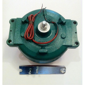 Bobina Freno Elevador Kone Refacción Para Máquina Mx20 Kone