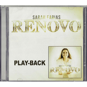 Playback Sarah Farias Renovo 2018 Mk .biblos