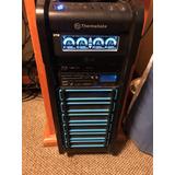 Computador I7 Ssd 1050 Ti Gamer Alta Gama