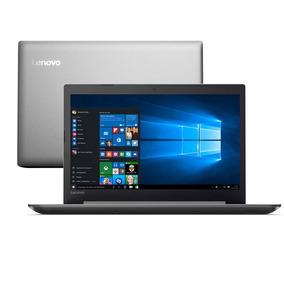 Notebook Lenovo Ideapad 320 I5-7200u 8gb 1tb Led 15.6