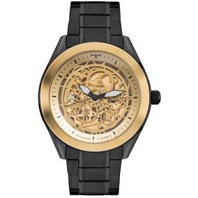 Relógio Technos Automático Masculino 8n24ai/4x