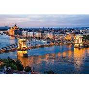 Rompecabezas 1000 Piezas Budapest - Hungría
