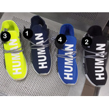 Zapatos adidas Nmd Human Race Al Mejor Precio