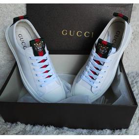 Zapatos Tenis Gucci Valentino Armani Gucci Versace