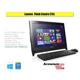 Lenovo Thinkcentre Aio E73 Core I5 Iv Gen Memoria 4gb, 500gb