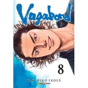 Vagabond - Vol. 8