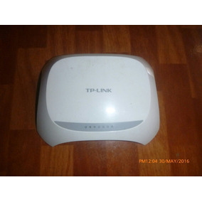 Router Cantv