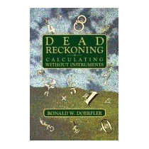 Libro Dead Reckoning: Calculating Without, Ronald E Doe *r1