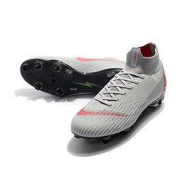 Chuteira Nike Mercurial Superfly Ic Cano Alto Futsal - Chuteiras ... 024b55574ce9c