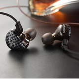 Audifonos Kz Zst Pro Monitores In-ear Alta Calidad